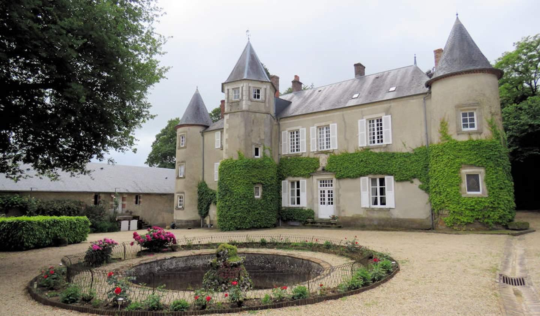 Castle Humbligny