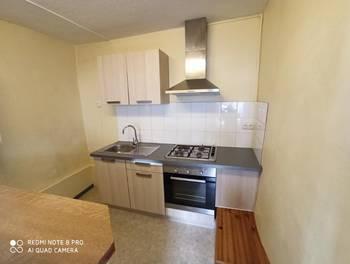 Appartement 3 pièces 50,17 m2