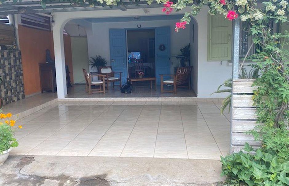 Vente maison 4 pièces 65 m² à Le Port (97420), 250 000 €