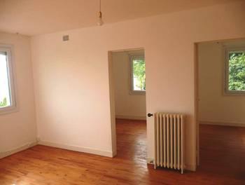 Appartement 4 pièces 68,27 m2