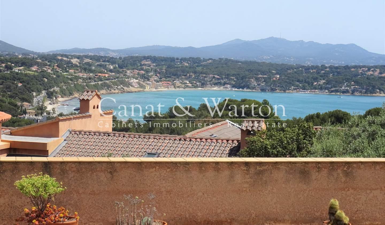 Villa avec piscine Bandol