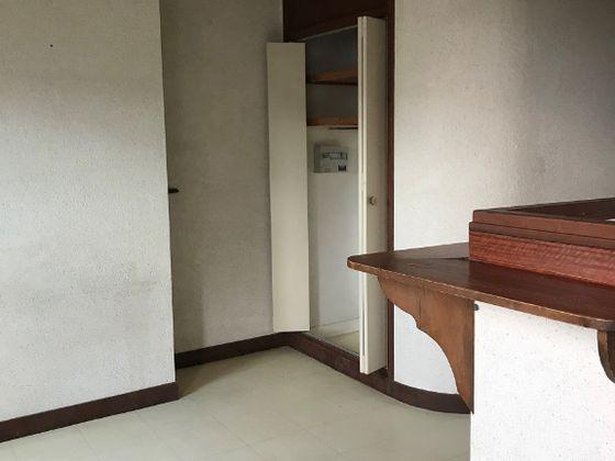 Location studio 33,38 m2