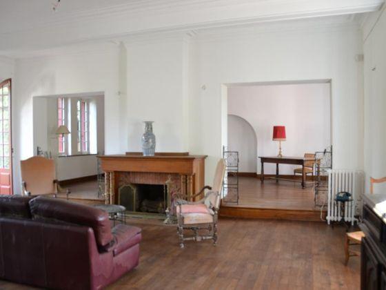 Vente propriété 23 pièces 550 m2