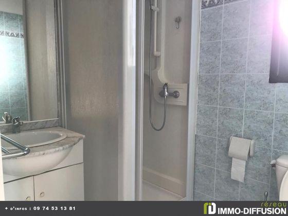 Vente appartement 4 pièces 47 m2