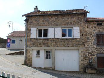 maison à Rochepaule (07)