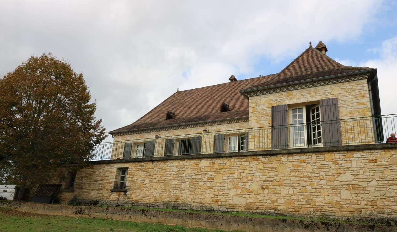 Maison avec terrasse Sainte-Alvère