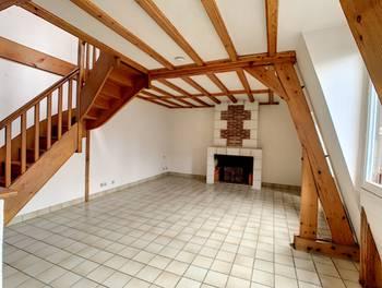 Appartement 3 pièces 78,84 m2