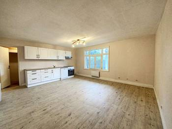 Appartement 2 pièces 50,37 m2
