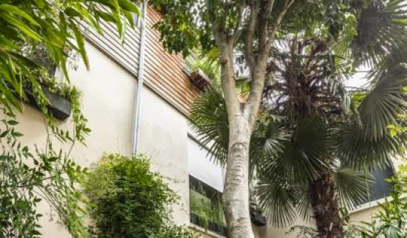 Maison avec terrasse Paris 18ème