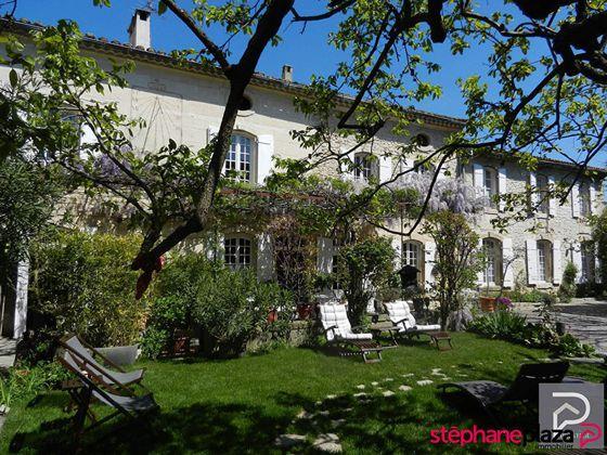 Vente maison 20 pièces 676 m2