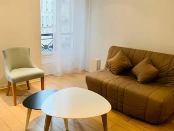 Appartement 2 pièces 33,13 m2