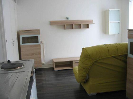 Location studio 23 m2