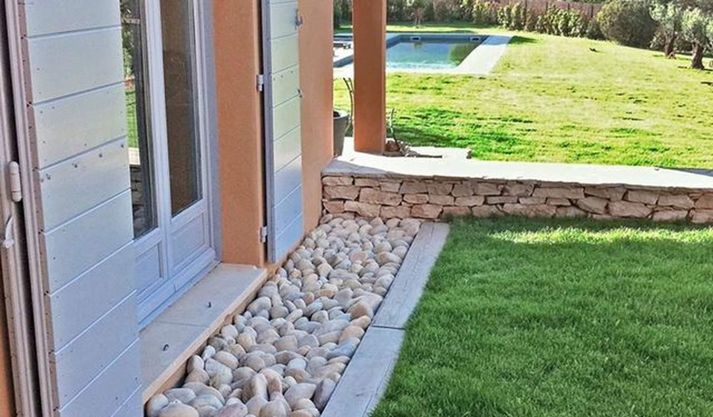 Maison avec piscine et jardin Vauvenargues