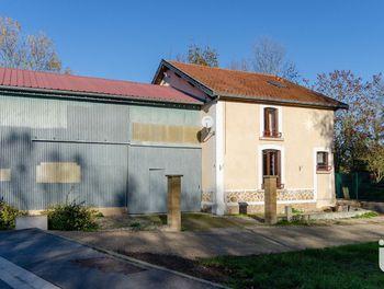 maison à Somme-Suippe (51)