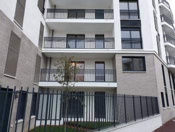Appartement 3 pièces 65,21 m2