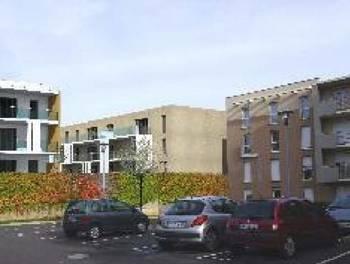 Appartement 3 pièces 64,95 m2