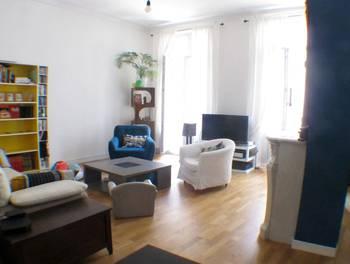 Appartement 6 pièces 130,2 m2