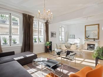 Appartement 5 pièces 143 m2