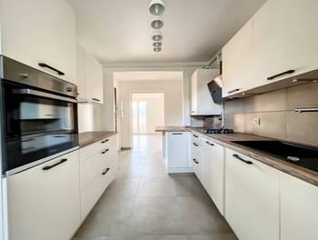 Appartement 3 pièces 82,36 m2