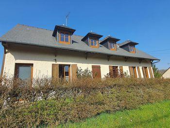 maison à Seraincourt (08)