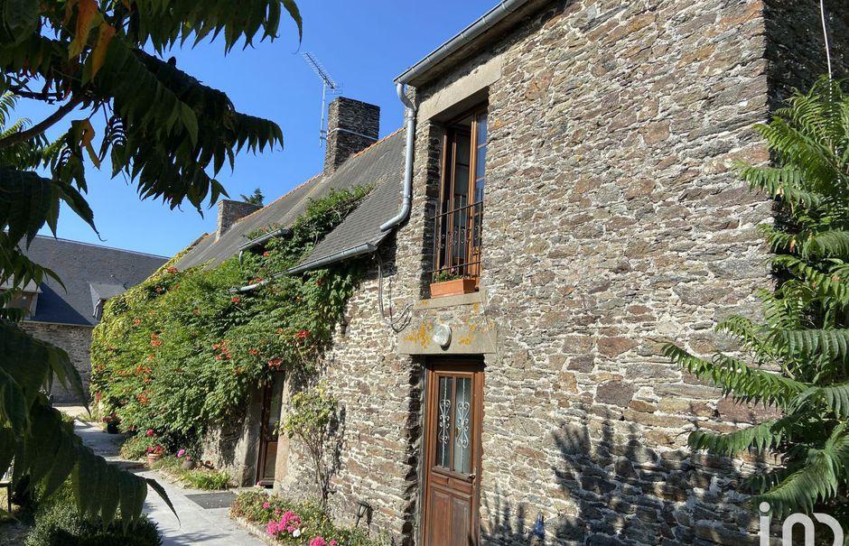 Vente maison 6 pièces 263 m² à Saint-Méloir-des-Ondes (35350), 570 000 €