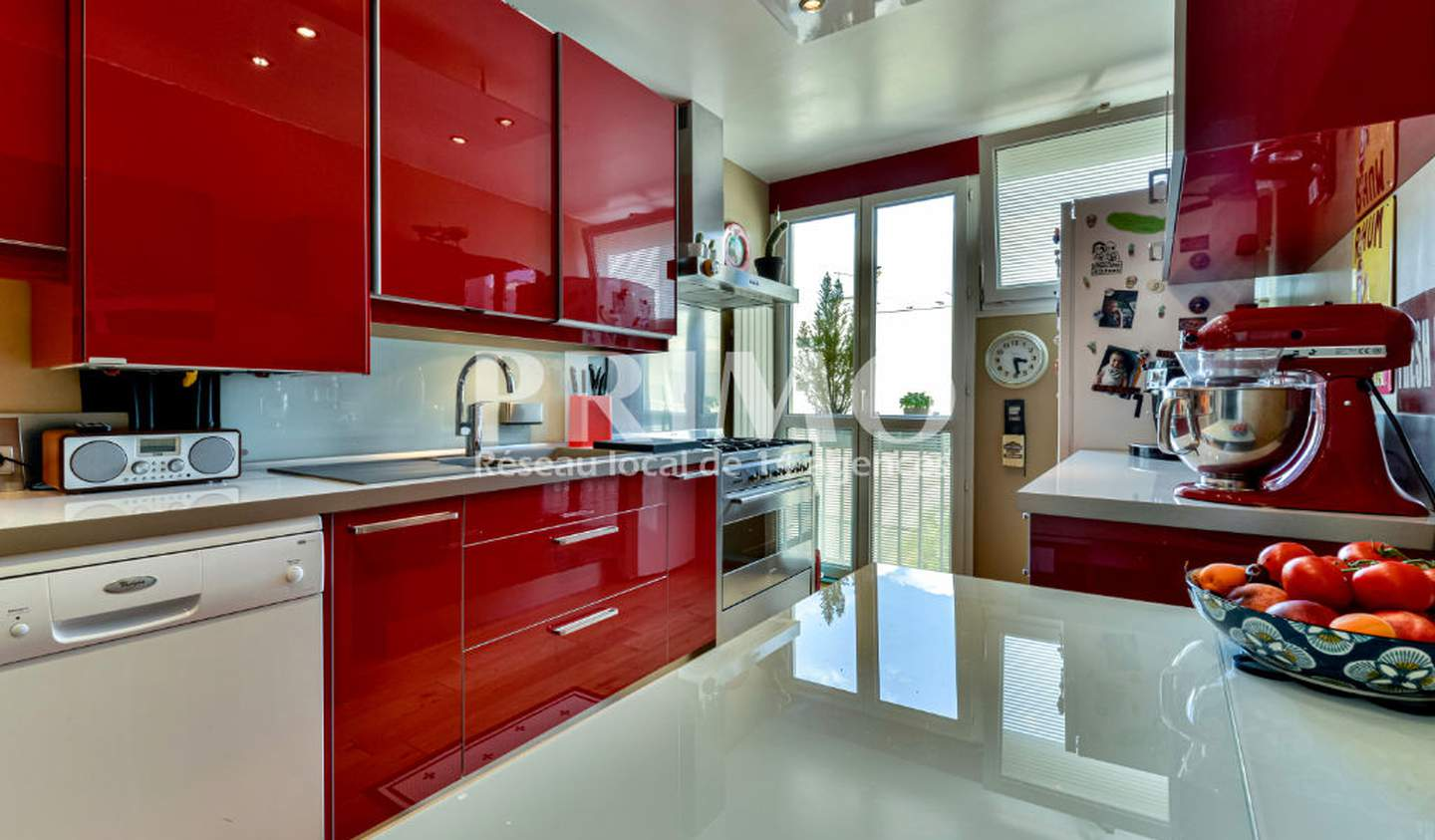 Appartement Le Plessis-Robinson