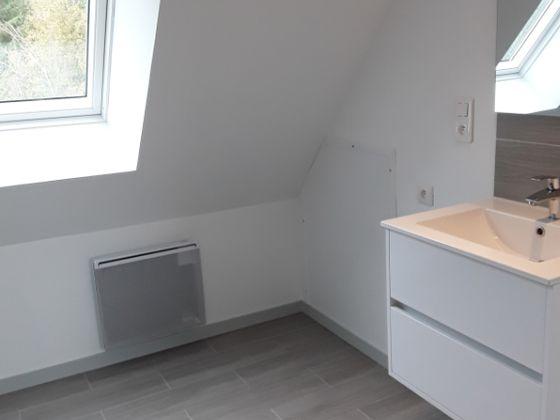 Location appartement 3 pièces 48,03 m2