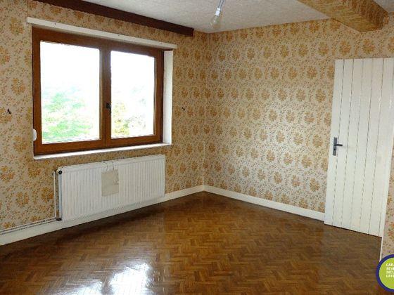 vente Maison 5 pièces 90 m2 Sarreguemines