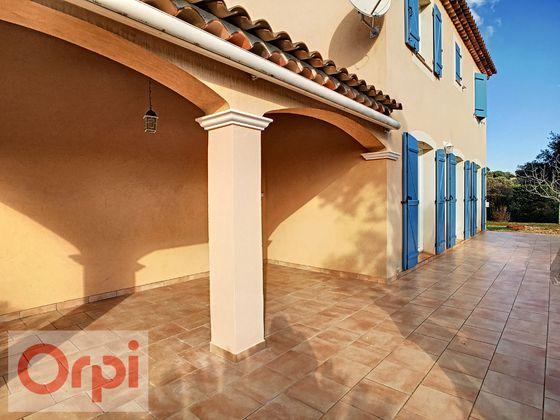 Location maison 4 pièces 103,17 m2