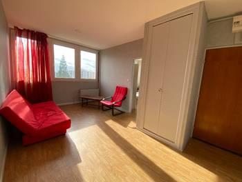 Appartement 2 pièces 45,81 m2
