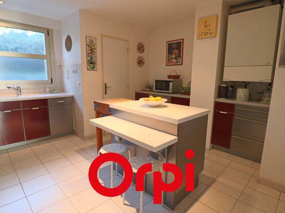 Vente appartement 5 pièces 123,07 m2