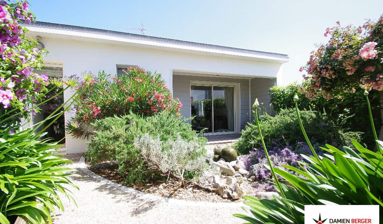 Maison avec terrasse La Rochelle