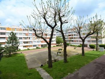 Appartement 4 pièces 72,71 m2
