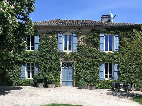 Vente maison 19 pièces 622 m2
