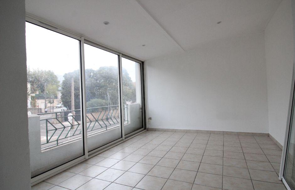 Vente appartement 2 pièces 34 m² à Toulon (83100), 111 700 €