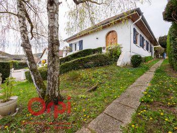 maison à Houdemont (54)