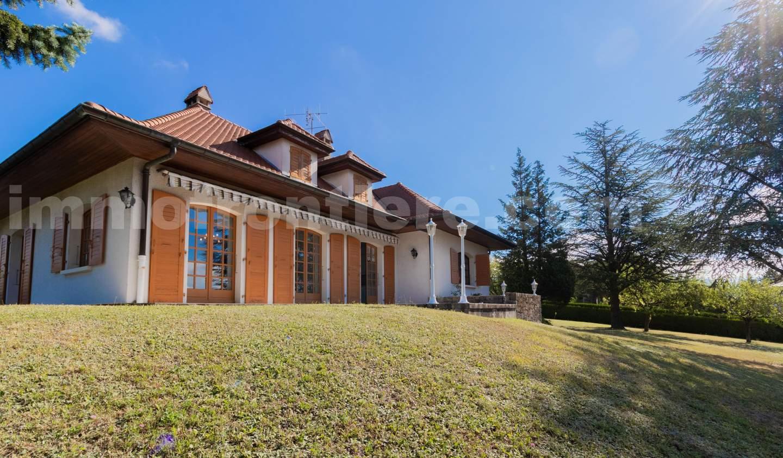 Maison avec terrasse Vétraz-Monthoux