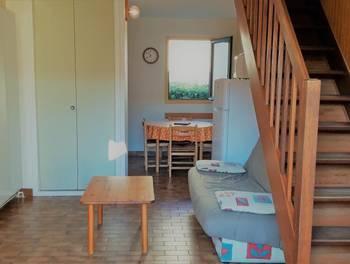 Maison 3 pièces 41 m2