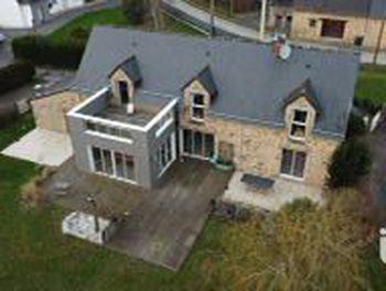 maison à Grand-Fougeray (35)