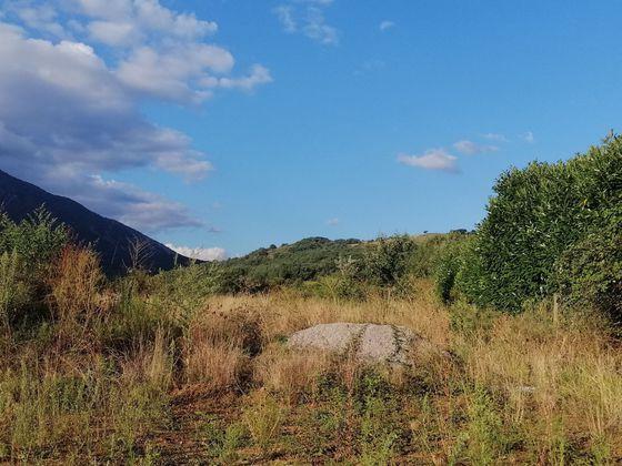 Vente terrain 695 m2