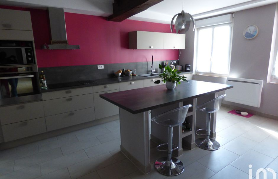 Vente maison 5 pièces 132 m² à Dormans (51700), 253 000 €