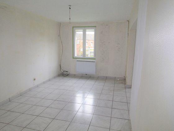Vente maison 5 pièces 121,76 m2