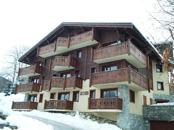 Vente appartement 3 pièces 49,71 m2