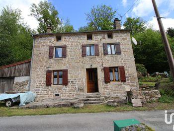 maison à Saint-Martin-Château (23)
