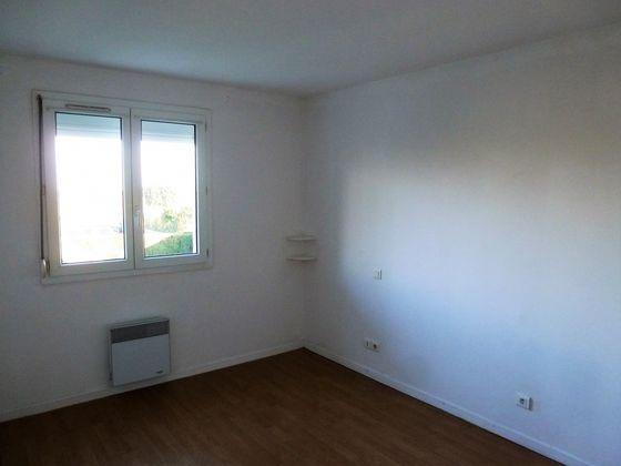 Vente appartement 2 pièces 42,16 m2