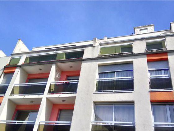 vente Appartement 2 pièces 67 m2 Vierzon