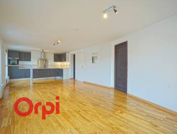 Appartement 2 pièces 62,29 m2