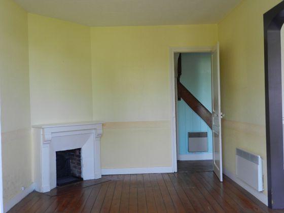Vente maison 6 pièces 125,84 m2