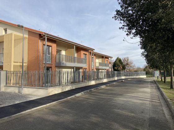 Location appartement 3 pièces 65,77 m2