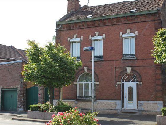 Vente de Maisons 6 pièces à Billy Montigny (62) : Maison à Vendre